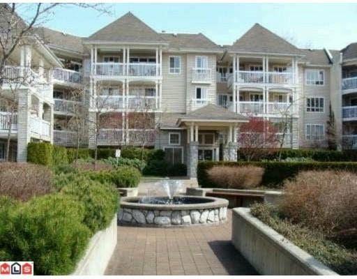 Main Photo: 420 22022 49TH AVENUE in : Murrayville Condo for sale : MLS®# F1004106