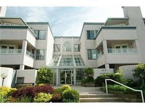 Photo 1: 205 125 W 18TH STREET in North Vancouver: Central Lonsdale Condo for sale : MLS®# R2042650
