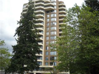 """Photo 1: 403 5790 PATTERSON Avenue in Burnaby: Metrotown Condo for sale in """"THE REGENT"""" (Burnaby South)  : MLS®# V840273"""