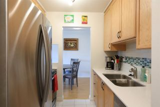 Photo 7: 116 1422 E 3RD AVENUE in Vancouver: Grandview Woodland Condo for sale (Vancouver East)  : MLS®# R2552281