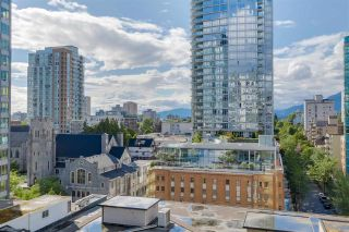 Photo 13: 1208 933 HORNBY Street in Vancouver: Downtown VW Condo for sale (Vancouver West)  : MLS®# R2080664
