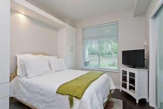 """Photo 12: 13 6965 HASTINGS Street in Burnaby: Sperling-Duthie Townhouse for sale in """"CASSIA"""" (Burnaby North)  : MLS®# V1027576"""