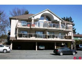 """Photo 2: 204 33839 MARSHALL Road in Abbotsford: Central Abbotsford Condo for sale in """"CITY SCAPE"""" : MLS®# F2905409"""