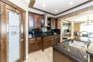 Photo 14: 20 Leveque Way: St. Albert House for sale : MLS®# E4227283