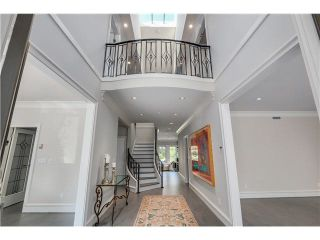 Photo 2: 5357 ANGUS Drive in Vancouver: Shaughnessy House for sale (Vancouver West)  : MLS®# V1140511