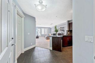 Photo 2: 203 500 Rocky Vista Gardens NW in Calgary: Rocky Ridge Apartment for sale : MLS®# A1153141