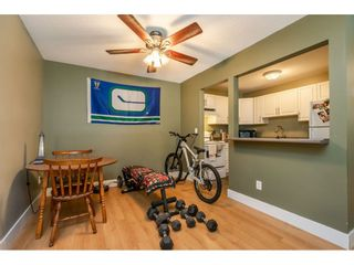 "Photo 12: 219 32850 GEORGE FERGUSON Way in Abbotsford: Central Abbotsford Condo for sale in ""Abbotsford Place"" : MLS®# R2389381"