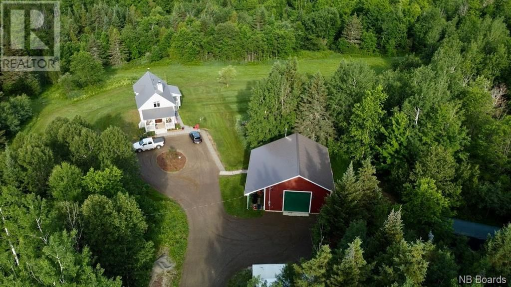 Main Photo: 799 Back Greenfield Road in Summerfield: Agriculture for sale : MLS®# NB060241