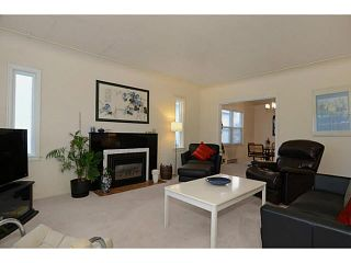 """Photo 3: 19 PEVERIL AV in Vancouver: Cambie House for sale in """"CAMBIE VILLAGE"""" (Vancouver West)  : MLS®# V995292"""