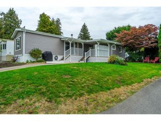 """Photo 6: 31 2035 MARTENS Street in Abbotsford: Abbotsford West Manufactured Home for sale in """"Maplewood Estates"""" : MLS®# R2624613"""