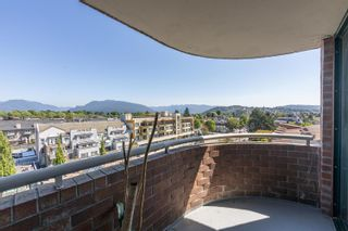 Photo 17: 706 3920 HASTINGS Street in Burnaby: Willingdon Heights Condo for sale (Burnaby North)  : MLS®# R2581245