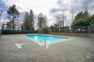 """Photo 38: 1502 2060 BELLWOOD Avenue in Burnaby: Brentwood Park Condo for sale in """"Vantage Point"""" (Burnaby North)  : MLS®# R2559531"""