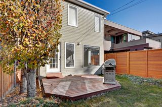 Photo 34: 2627 6 Ave NW in Calgary: House for sale : MLS®# C4037498