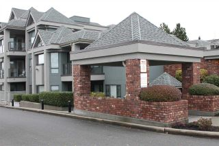 "Photo 1: 107 15241 18TH Avenue in Surrey: King George Corridor Condo for sale in ""CRANBERRY LANE"" (South Surrey White Rock)  : MLS®# R2017201"