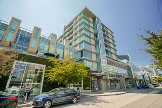 """Photo 1: 508 522 W 8TH Avenue in Vancouver: Fairview VW Condo for sale in """"CROSSROADS"""" (Vancouver West)  : MLS®# R2193198"""