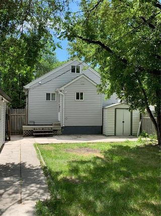 Photo 2: 353 Regent Avenue in Winnipeg: West Transcona Residential for sale (3L)  : MLS®# 202017371