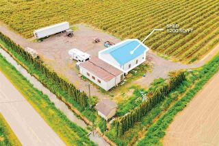 Photo 2: 4081 DIXON Road: Agri-Business for sale in Abbotsford: MLS®# C8038207