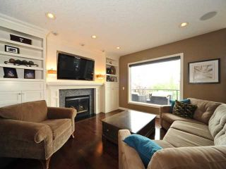 Photo 7: 103 EVERGREEN Heights SW in CALGARY: Shawnee Slps Evergreen Est Residential Detached Single Family for sale (Calgary)  : MLS®# C3485621