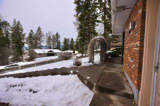 Photo 27: 404 CENTENNIAL Drive in Williams Lake: Williams Lake - City House for sale (Williams Lake (Zone 27))  : MLS®# R2530686