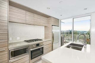 """Photo 7: 804 1550 FERN Street in North Vancouver: Lynnmour Condo for sale in """"BEACON AT SEYLYNN VILLAGE"""" : MLS®# R2570850"""