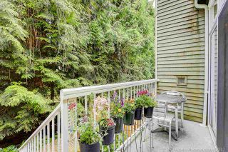 """Photo 18: 8410 CORNERSTONE Street in Vancouver: Champlain Heights Townhouse for sale in """"MARINE WOODS"""" (Vancouver East)  : MLS®# R2178515"""