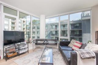 Photo 4: 507 8533 RIVER DISTRICT CROSSING in VANCOUVER: South Marine Condo for sale (Vancouver East)  : MLS®# R2590996