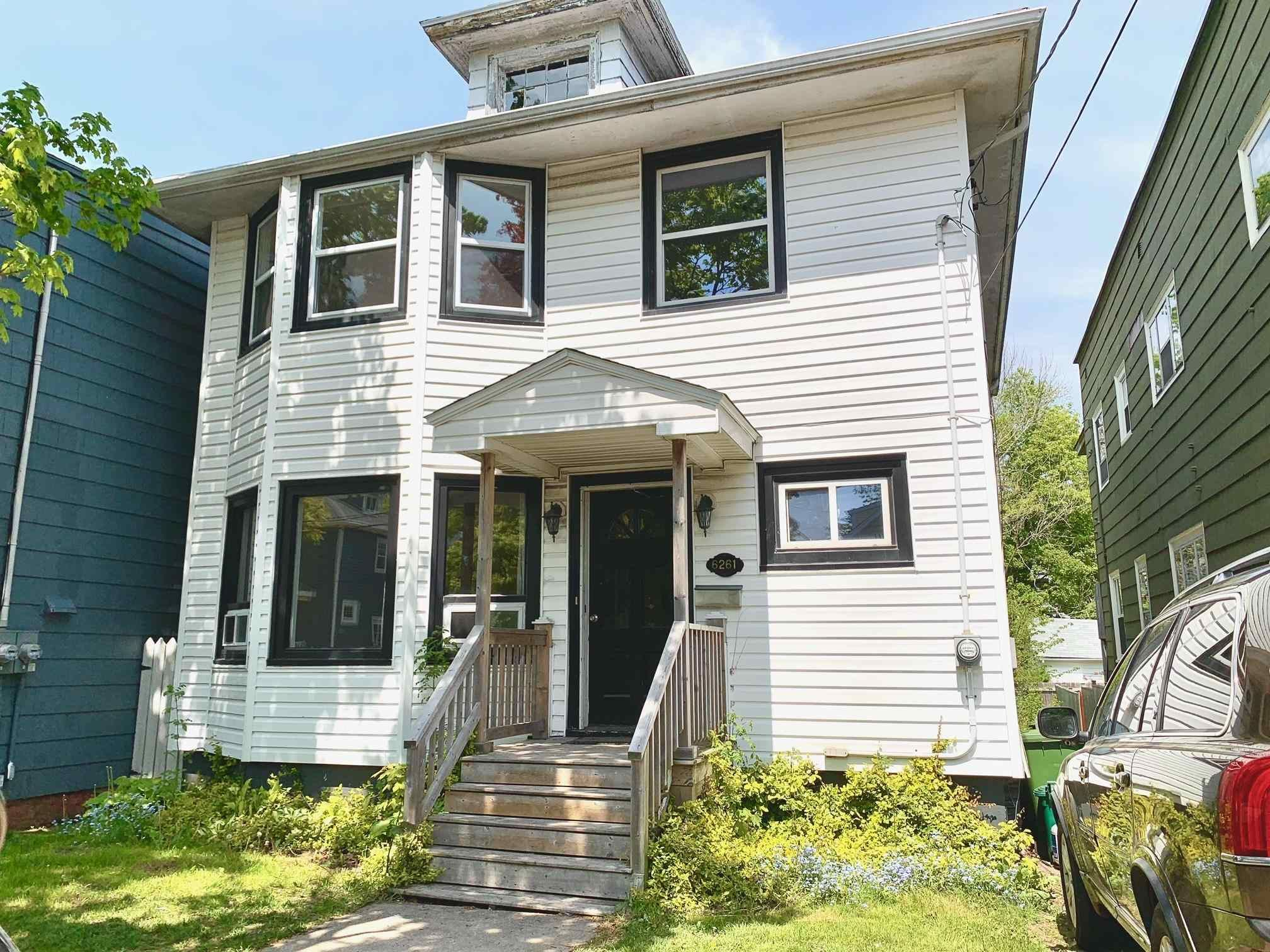 Main Photo: 6261 Jubilee Road in Halifax: 2-Halifax South Residential for sale (Halifax-Dartmouth)  : MLS®# 202113059