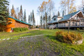"""Photo 29: 4985 MEADOWLARK Road in Prince George: Hobby Ranches House for sale in """"HOBBY RANCHES"""" (PG Rural North (Zone 76))  : MLS®# R2508540"""