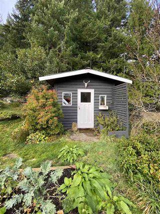 Photo 27: 60 SATER Way: Galiano Island House for sale (Islands-Van. & Gulf)  : MLS®# R2521765