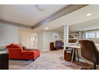 Photo 23: 544 OAKWOOD Place SW in Calgary: Oakridge House for sale : MLS®# C4084139