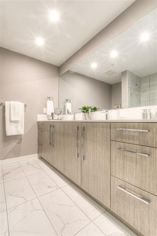 Photo 31: 417 383 Smith Street NW in Calgary: University District Apartment for sale : MLS®# A1145534