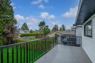 "Photo 22: 20821 51 Avenue in Langley: Langley City House for sale in ""Newlands"" : MLS®# R2574306"