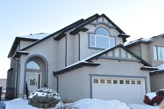 Main Photo: 340 Everglade Circle SW in Calgary: Evergreen Detached for sale : MLS®# A1073178