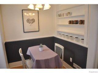 Photo 11: 870 Valour Road in WINNIPEG: West End / Wolseley Residential for sale (West Winnipeg)  : MLS®# 1519550