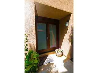 Photo 3: PACIFIC BEACH Townhouse for sale : 3 bedrooms : 856 Diamond Street in San Diego