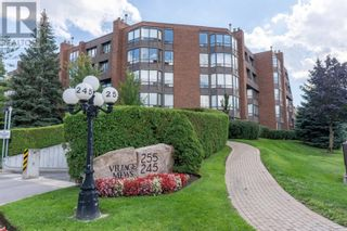 Main Photo: #524 -255 THE DONWAY WEST RD in Toronto: Condo for sale : MLS®# C5406364