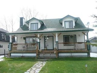 Photo 1: 314 Twin Cities Drive: Longview Residential Detached Single Family for sale : MLS®# C3426477