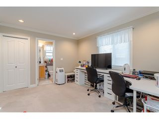 Photo 11: 380 STRATFORD Avenue in Burnaby: Capitol Hill BN 1/2 Duplex for sale (Burnaby North)  : MLS®# R2411548