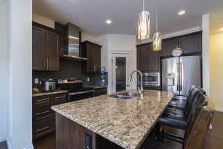 Photo 12: 814 Ebbers Crescent in Edmonton: Zone 02 House for sale : MLS®# E4229201