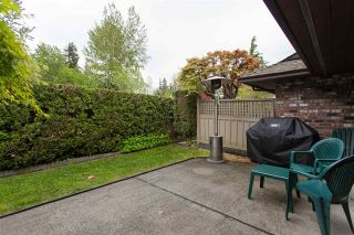 """Photo 16: 3 1620 148 Street in Surrey: Sunnyside Park Surrey Townhouse for sale in """"ENGLESEA COURT"""" (South Surrey White Rock)  : MLS®# R2429994"""