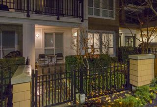 """Photo 16: 109 611 REGAN Avenue in Coquitlam: Coquitlam West Condo for sale in """"REGAN'S WALK"""" : MLS®# R2326815"""