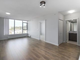 """Photo 5: 906 3281 E KENT NORTH Avenue in Vancouver: South Marine Condo for sale in """"RHYTHM BY POLYGON"""" (Vancouver East)  : MLS®# R2447202"""