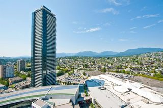 """Photo 33: 2712 1955 ALPHA Way in Burnaby: Brentwood Park Condo for sale in """"Amazing Brentwood Tower 2"""" (Burnaby North)  : MLS®# R2601723"""