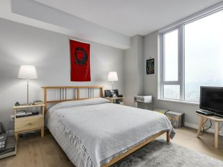 """Photo 12: 910 2888 CAMBIE Street in Vancouver: Fairview VW Condo for sale in """"The Spot"""" (Vancouver West)  : MLS®# R2343734"""