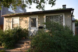 Photo 2: 4924 20 Avenue NW in Calgary: Montgomery Detached for sale : MLS®# A1128946