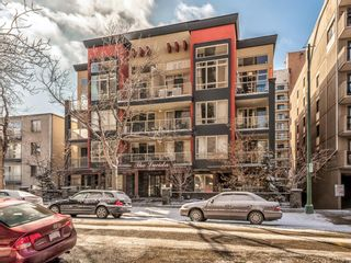 Photo 44: 406 1029 15 Avenue SW in Calgary: Beltline Apartment for sale : MLS®# A1086341