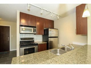 """Photo 5: 2102 58 KEEFER Place in Vancouver: Downtown VW Condo for sale in """"FIRENZE"""" (Vancouver West)  : MLS®# V1085431"""