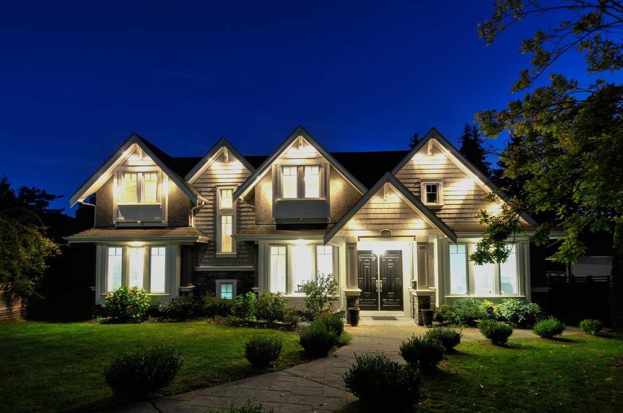 """Main Photo: 5708 EGLINTON Street in Burnaby: Deer Lake Place House for sale in """"DEER LAKE PLACE"""" (Burnaby South)  : MLS®# R2212674"""