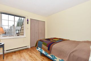 """Photo 16: 7403 TAMARIND Drive in Vancouver: Champlain Heights Townhouse for sale in """"THE UPLANDS"""" (Vancouver East)  : MLS®# R2426145"""