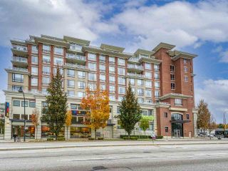 """Photo 2: 526 4078 KNIGHT Street in Vancouver: Knight Condo for sale in """"EDGE"""" (Vancouver East)  : MLS®# R2512910"""